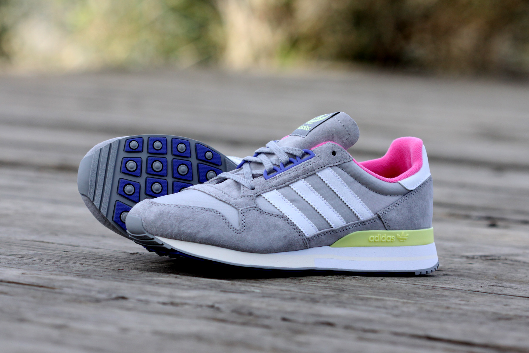adidas zx 500 mujer