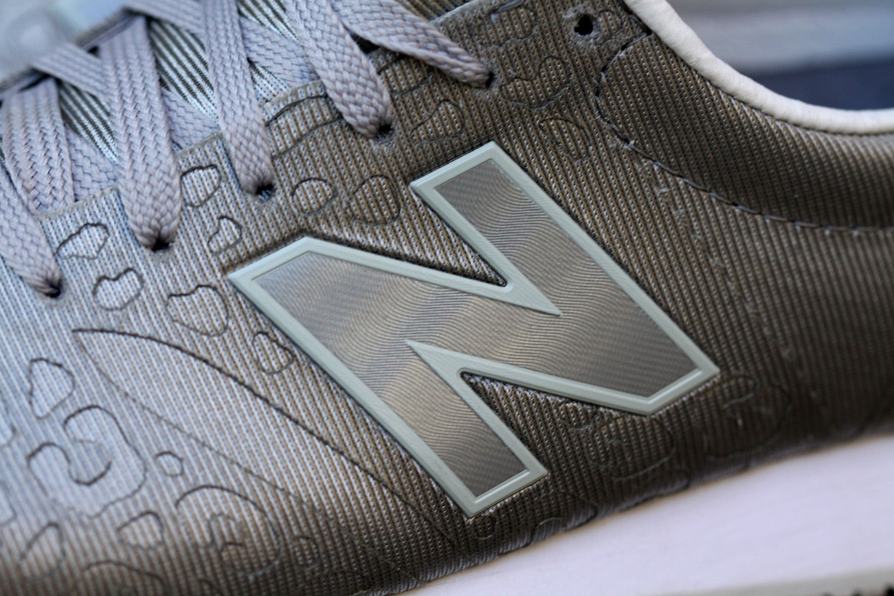 zapatillas new balance 420 leopardo