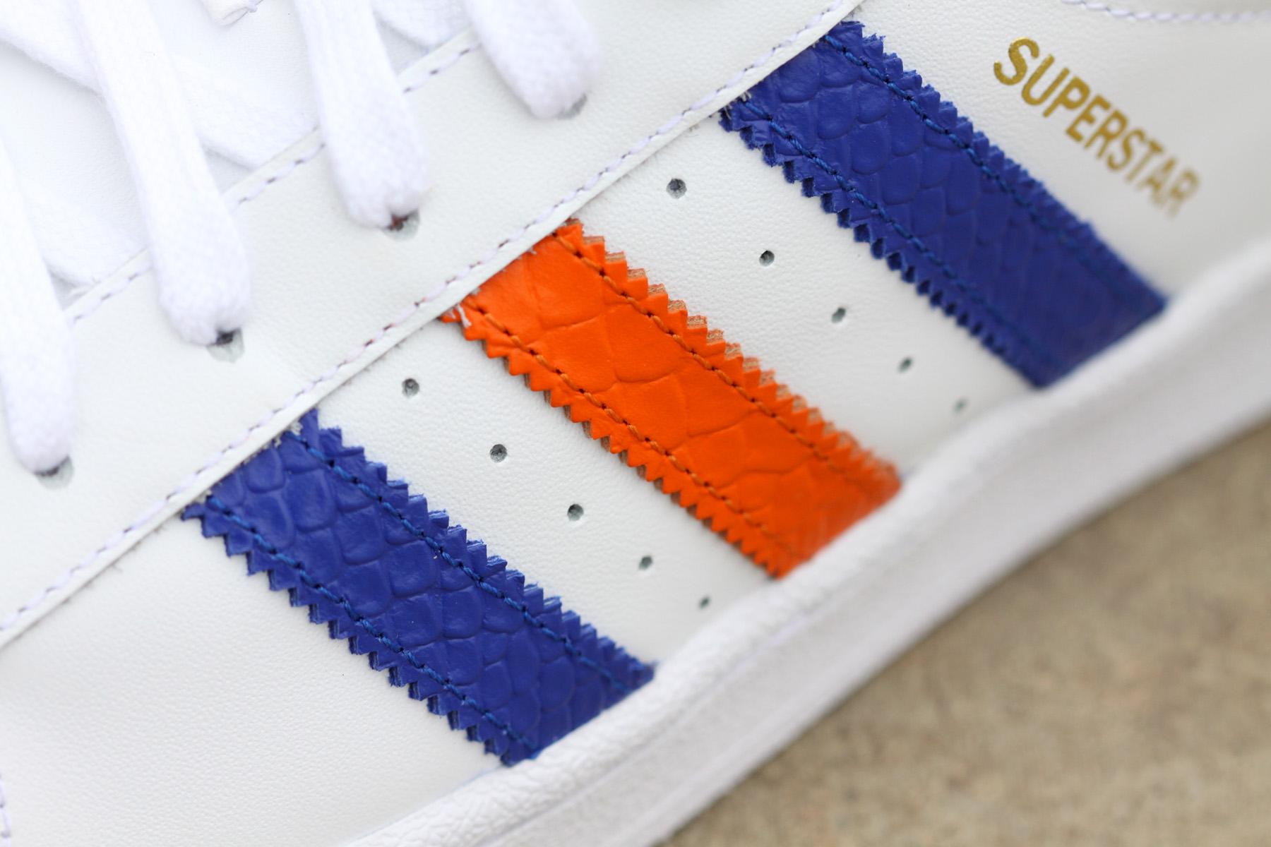 best service 94b92 27bba Superstar Rivalry de adidas Originals