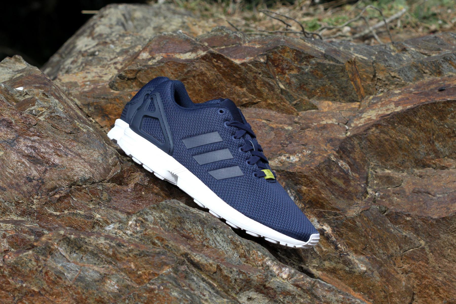 Adidas Flux Azul Marino